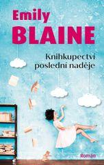 Blaine Emily: Knihkupectví poslední naděje