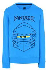 LEGO Wear chlapčenská mikina Ninjago LW-12010054
