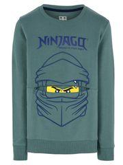 LEGO Wear bluza chłopięca Ninjago LW-12010054