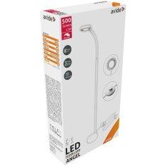 Avide LED stoječa talna svetilka 12W nevtralno bela