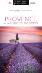 Provence a Azurové pobřeží - Společník cestovatele