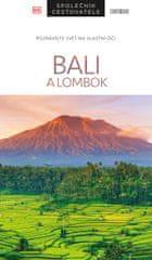 Lovelocková Rachel a kolektiv: Bali a Lombok – Společník cestovatele