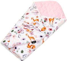 Eseco pokrivač za brzo umotavanje