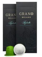 Grano Milano Káva RISTRETTO (10 kávové kapsule)