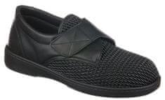 Podowell ALPES halluxová obuv unisex elastická ve špici černá PodoWell Velikost: 36