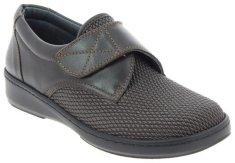 Podowell ALPES halluxová obuv unisex elastická ve špici hnědá PodoWell Velikost: 36