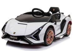 Pelegrino Detské elektrické auto LAMBORGHINI SIAN