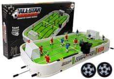 Pelegrino Stolný futbal