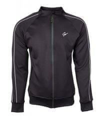 Gorilla wear Mikina Gorilla Wear Wenden Track Jacket Black/White L