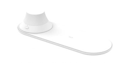 Yeelight Nightlight LED noćna svjetiljka + bežični punjač
