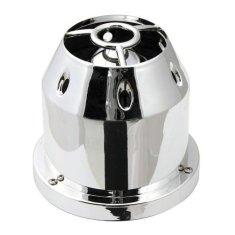 LAMPA Športový vzduchový filter CHROME