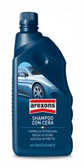 Arexons Šampón s voskom samovysúšací 1l