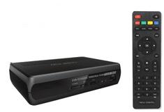 New Digital T2 265 HD digitalni prijemnik