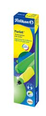 Pelikan R457 Roler Twist (1) naliv pero, neon zeleno