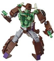 Transformers figurka Cyberverse Trooper Class Wildwheel
