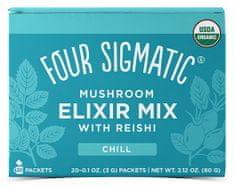 Four Sigmatic Reishi Mushroom Elixir Mix 20×3g