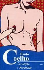 Coelho Paulo: Čarodějka z Portobella
