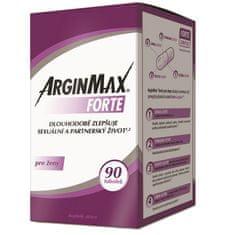 ArginMax Forte pro ženy 90kapslí