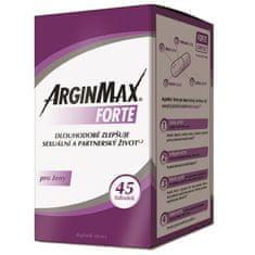 ArginMax Forte pro ženy 45kapslí