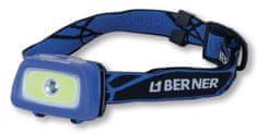 Berner LED naglavna svetilka