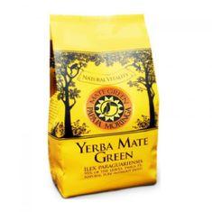 Mate Green Papaya & Moringa, 200g