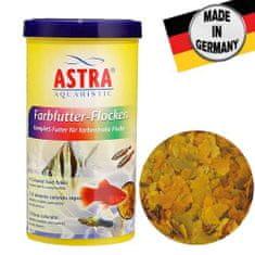 Astra FARBFUTTER FLOCKEN 250ml vločkové krmivo podporující vybarvení