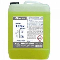 MERIDA FATEX 10 l Prostriedok na silné znečistenia