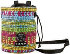 CAMP Worek na magnezję Polimago; 1,3l; psychedelic