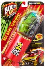 TM Toys Boom City Racers – Hot Tamale! X dvojbalenie