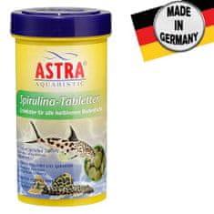 Astra SPIRULINA TABLETTEN 250ml / 675tbl. / 160g tabletové krmivo se spirulinou