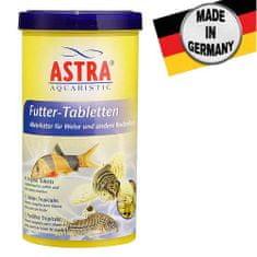 Astra FUTTER TABLETTEN 100ml / 65g / 270tbl. základní tabletové krmivo