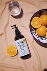 Yope Yope Ceder and Bitter Orange mydlo na ruky