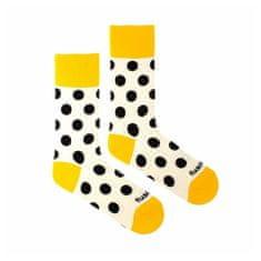 Fusakle Veselé ponožky guličkár makový (--1087)