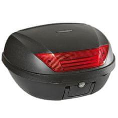 LAMPA T Box moto kufr 52l černý