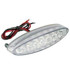 LAMPA Světlo zadní POSTER LED 12V