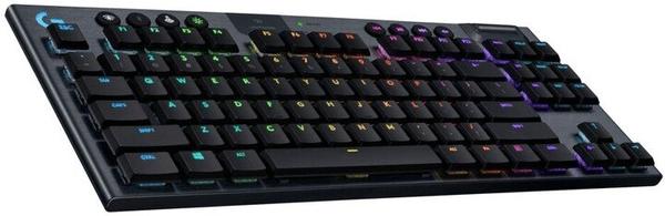 Gaming tipkovnica G915 TKL Lightspeed, GL Tactile