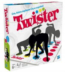 Alum online  Twister - Szórakoztató társasjáték Twister - Szórakoztató társasjáték