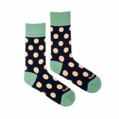 Fusakle Veselé ponožky guličkár polnočný (--1088)