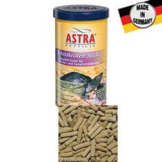 Astra SCHILDKRÖTEN STICKS 250ml kompletní peletové krmivo pro vodní želvy