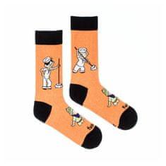 Fusakle Veselé ponožky Lolek a Bolek (--1104)