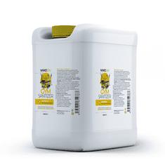 NANOBAY Silná dezinfekce pro fitness centra GYM Sanitizer náhradní náplň 10 litrů