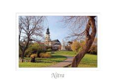 tvorme pohľadnica Nitra I