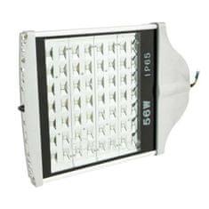 CLS LED profesionálne vonkajšie svítidlo - 56W, 230V, 5000K, 6468lm, 140°, IP65