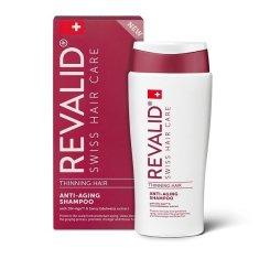 Revalid Šampón proti starnutiu vlasov Anti-Aging Shampoo 200 ml