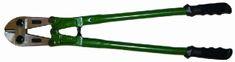 GOLA nářadí Kleště štípací na tyče a svorníky 450 mm GOLA 014450