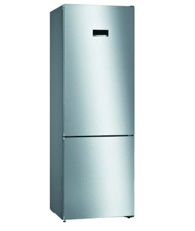 Bosch KGN49XIEA samostojeći hladnjak, sa donjim zamrzivačem