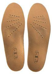Antar Vložky ortopedické kožené pre pozdĺžne a priečne ploché nohy