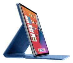 """CellularLine Puzdro so stojančekom Folio pre Apple iPad Air 10,9"""" (2020) FOLIOIPADAIR109B, modré"""