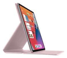 """CellularLine Puzdro so stojančekom Folio pre Apple iPad Air 10,9"""" (2020) FOLIOIPADAIR109P, ružové"""