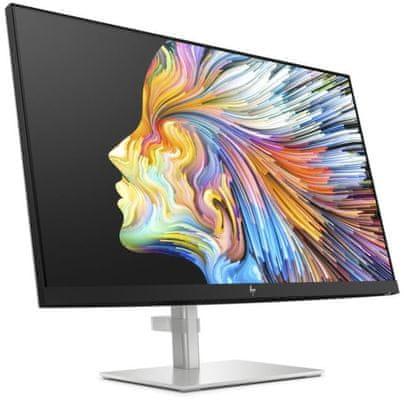 HP U28 4K HDR (1Z980AA) office szerokie kąty widzenia panel IPS